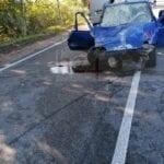 Incidente mortale a Sabaudia lungo la Migliara 53