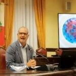 Nuovi casi di Covid-19 a Gaeta, l'aggiornamento dal sindaco Mitrano