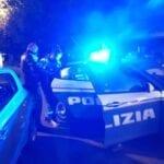 Rissa a Gaeta: 18 giovani identificati, indagini in corso