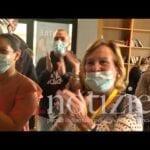 Terracina, da ieri Roberta Tintari è il nuovo sindaco – VIDEO