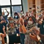 Roberta Tintari è sindaco a Terracina, il messaggio sui social