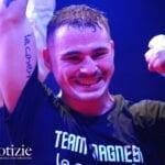 Mondiale Boxe IBO, dopo il successo di Fondi, Michael Magnesi chiamato a difendere il titolo