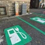 XIII Comunità Montana Ausoni-Lepini: due nuove colonnine elettriche a Rocca Massima