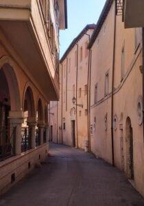 Monastero delle Clarisse e Chiesa di Santa Chiara, Sezze