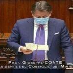 Emergenza coronavirus, Conte alla Camera riferisce sul nuovo DPCM