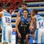 Basket Supercoppa, la Benacquista Latina si arrende contro la corazzata Napoli