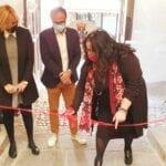 Inaugurati i nuovi uffici dell'Anagrafe di Via Lavanga