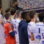 La Top Volley di Cisterna fermata dal Covid, rinviato il match con Civitanova
