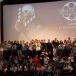 Gaeta, torna il 'Visioni Corte film festival', giunto alla nona edizione