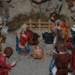 Al Santuario della Civita torna dopo 10 anni il presepe permanente