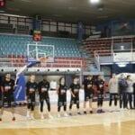 Latina Basket, buona prova sul campo di Rieti per la Benacquista