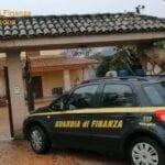 Usura e altri illeciti, sequestrata maxi villa a due uomini di Pontecorvo