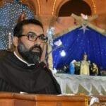 Padre Francesco Bishay è il nuovo parroco di Ponza Le Forna