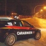 In giro con due coltelli,, denunciato dai Carabinieri un 26enne