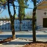 Abbattimento delle barriere architettoniche al cimitero, lavori al via