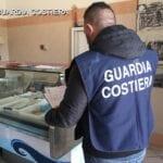 Controlli a tappeto sulla filiera della pesca, il bilancio dal Circeo a Scauri