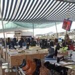 Fondi, il mercato torna la domenica come da tradizione