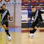 Calcio a 5, oggi il derby pontino tra Ecocity Cisterna e United Aprilia