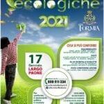 Giornate ecologiche, i primi appuntamenti per il 2021