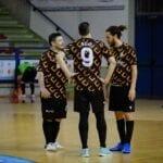 Calcio a 5, l'Ecocity Cisterna vittoriosa contro il Futsal Senise