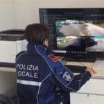 """Videosorveglianza, dal Comune: """"in centro 60 telecamere funzionanti"""""""