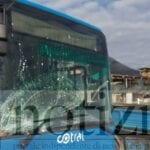Formia, incidente sulla via Appia: si scontrano un autobus e un'Ape (#VIDEO)