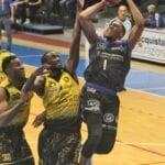 Basket, posticipo a Ravenna per i nerazzurri della Benacquista Latina