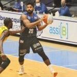 Basket serie A2, i nerazzurri della Benacquista Latina in trasferta in Puglia