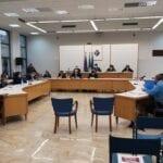"""Le offese e i voti, il consiglio comunale di Fondi fa notizia anche quando è """"unanime"""""""