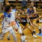 Basket serie A2, la Benacquista Latina torna alla vittoria
