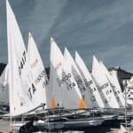 Vela, tornano a gareggiare i giovani atleti della Lega Navale di Formia