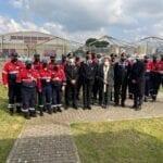 Sventarono un tentativo di suicidio: attestato di lode per i Carabinieri in congedo
