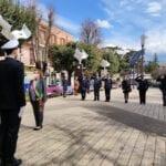 Celebrato il 77esimo anniversario dell'Esodo Cisternese