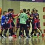 Pallamano, vittoria di prestigio a Trieste per i ragazzi dell'HC Fondi