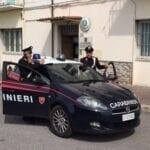 Oppone resistenza ai Carabinieri e ai sanitari, denunciato 59enne