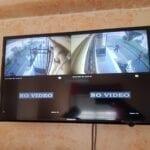 Sequestrato l'impianto di videosorveglianza di un componente della famiglia Di Silvio