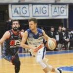 Basket serie A2, terzo match in una settimana per la Benacquista Latina