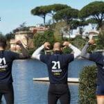 La Marina Militare partecipa alla Giornata in ricordo delle vittime delle mafie