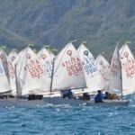 Ottime prestazioni dei giovani atleti della Lega Navale nelle acque di Crotone