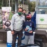 Trofeo Optisud seconda tappa a Formia per la classe Optimist