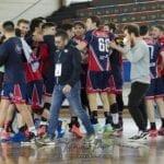 Vittoria di misura per l'HC Fondi: sconfitto il Cassano Magnago