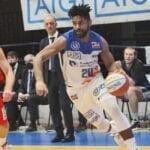 Basket serie A2, la Benacquista Latina in trasferta a Cento