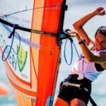 Windsurfing, altro successo per l'atleta delle Fiamme Gialle di Gaeta Marta Maggetti