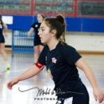 Pallamano femminile, l'HC Fidaleo Fondi ospite della capolista Teramo