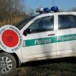 Presidio sperimentale della Polizia Provinciale al MOF di Fondi