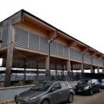Mercato del pesce di Porto Salvo a Gaeta: nuovi stalli in concessione e parcheggi