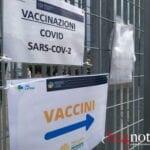 Vaccini anti Covid nel Lazio, da sabato si prenotano i 52-53 anni
