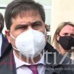 (VIDEO)In prima linea nella lotta al Covid-19, l'assessore D'Amato a Latina