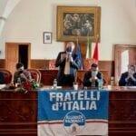 Elezioni a Minturno, Pino D'Amici sfida Stefanelli