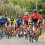Ciclismo, il Giro dell'Agro Pontino torna domenica a Doganella